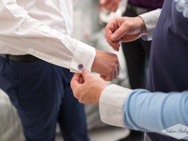 Le mariage de Tifany et Nicolas à Voiron, Isère 19