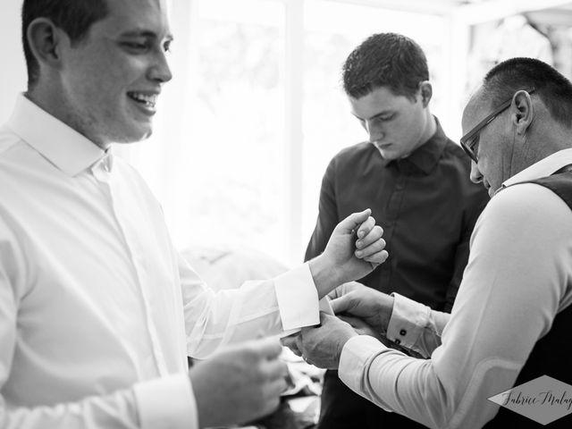 Le mariage de Tifany et Nicolas à Voiron, Isère 20