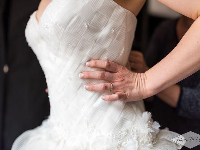 Le mariage de Tifany et Nicolas à Voiron, Isère 49