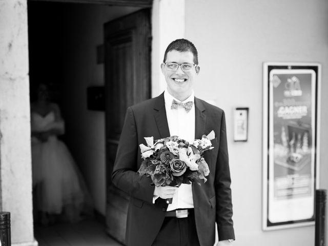 Le mariage de Tifany et Nicolas à Voiron, Isère 66