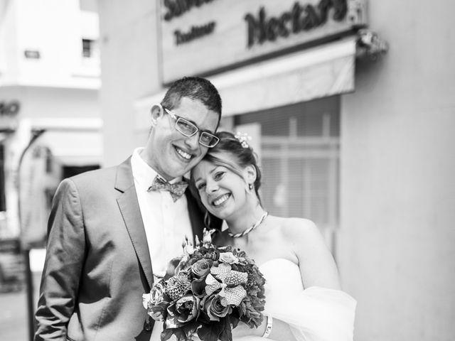 Le mariage de Tifany et Nicolas à Voiron, Isère 73