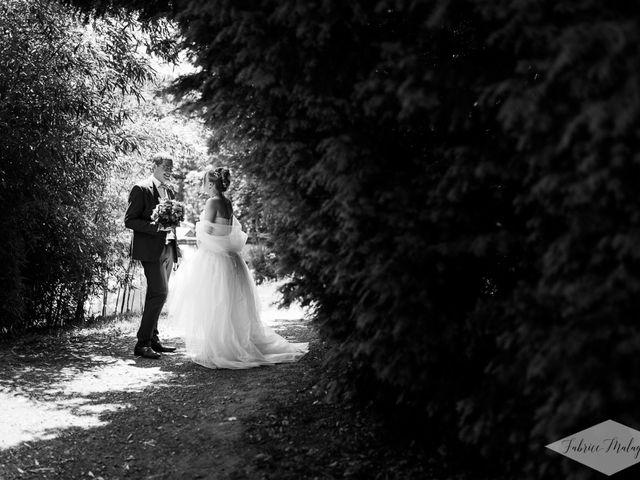 Le mariage de Tifany et Nicolas à Voiron, Isère 78