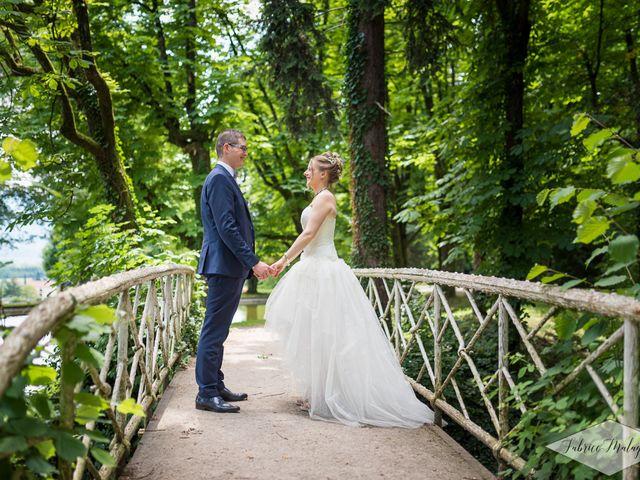 Le mariage de Tifany et Nicolas à Voiron, Isère 80