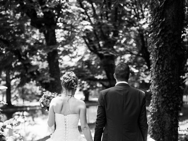 Le mariage de Tifany et Nicolas à Voiron, Isère 82