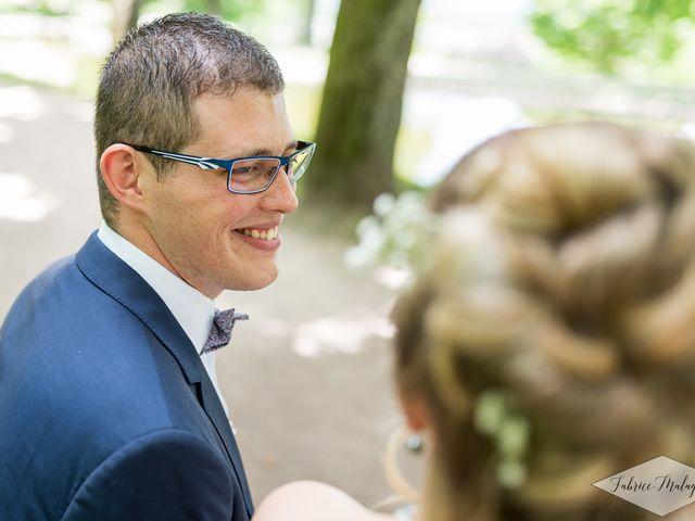 Le mariage de Tifany et Nicolas à Voiron, Isère 84