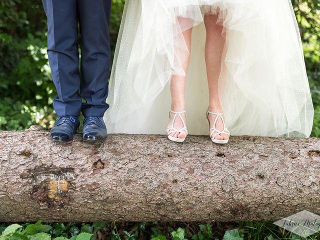 Le mariage de Tifany et Nicolas à Voiron, Isère 90