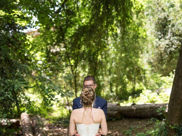 Le mariage de Tifany et Nicolas à Voiron, Isère 93