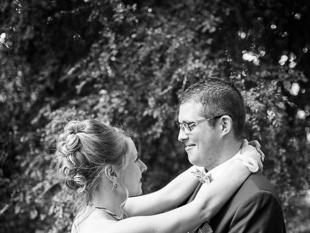 Le mariage de Tifany et Nicolas à Voiron, Isère 94