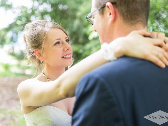 Le mariage de Tifany et Nicolas à Voiron, Isère 95