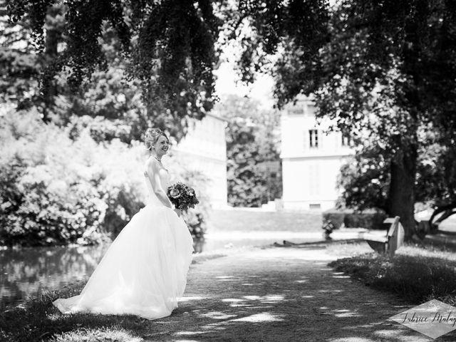 Le mariage de Tifany et Nicolas à Voiron, Isère 101