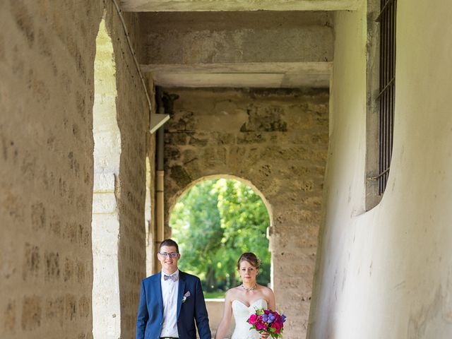 Le mariage de Tifany et Nicolas à Voiron, Isère 106