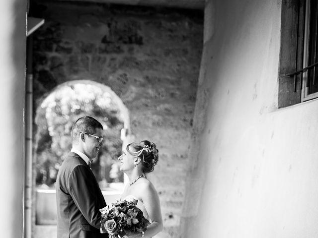 Le mariage de Tifany et Nicolas à Voiron, Isère 107