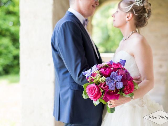 Le mariage de Tifany et Nicolas à Voiron, Isère 108