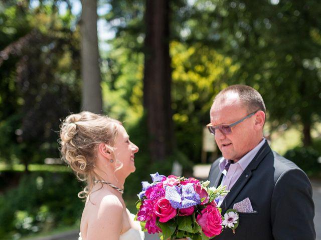 Le mariage de Tifany et Nicolas à Voiron, Isère 114