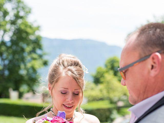 Le mariage de Tifany et Nicolas à Voiron, Isère 115
