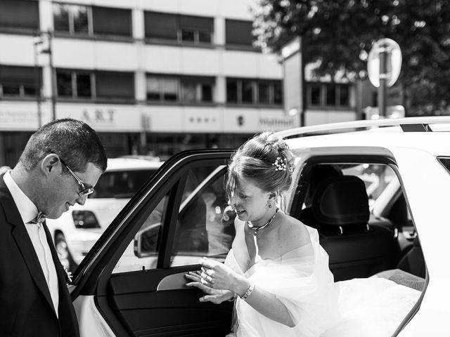 Le mariage de Tifany et Nicolas à Voiron, Isère 118