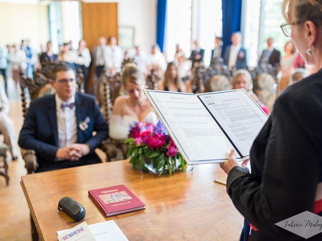 Le mariage de Tifany et Nicolas à Voiron, Isère 141