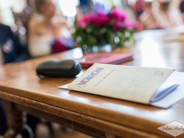 Le mariage de Tifany et Nicolas à Voiron, Isère 142
