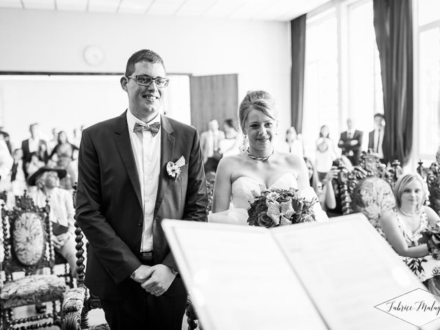 Le mariage de Tifany et Nicolas à Voiron, Isère 144