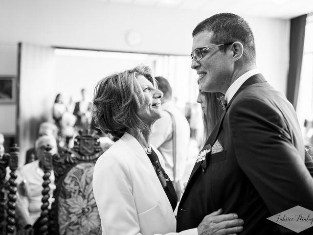 Le mariage de Tifany et Nicolas à Voiron, Isère 171