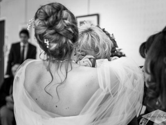 Le mariage de Tifany et Nicolas à Voiron, Isère 175