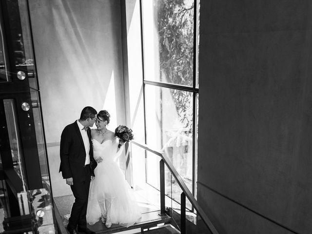 Le mariage de Tifany et Nicolas à Voiron, Isère 180