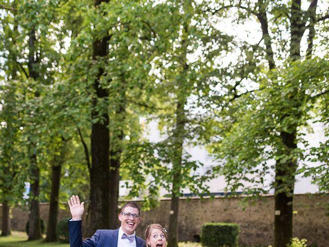Le mariage de Tifany et Nicolas à Voiron, Isère 186