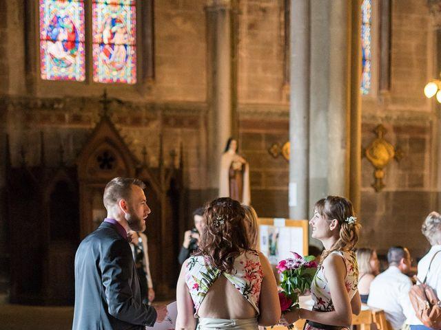 Le mariage de Tifany et Nicolas à Voiron, Isère 201