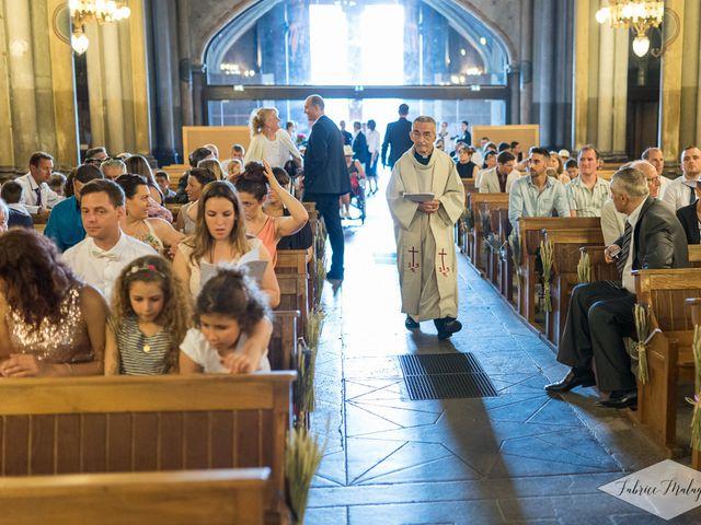 Le mariage de Tifany et Nicolas à Voiron, Isère 205