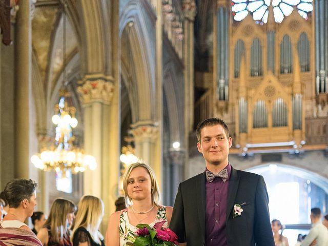 Le mariage de Tifany et Nicolas à Voiron, Isère 210