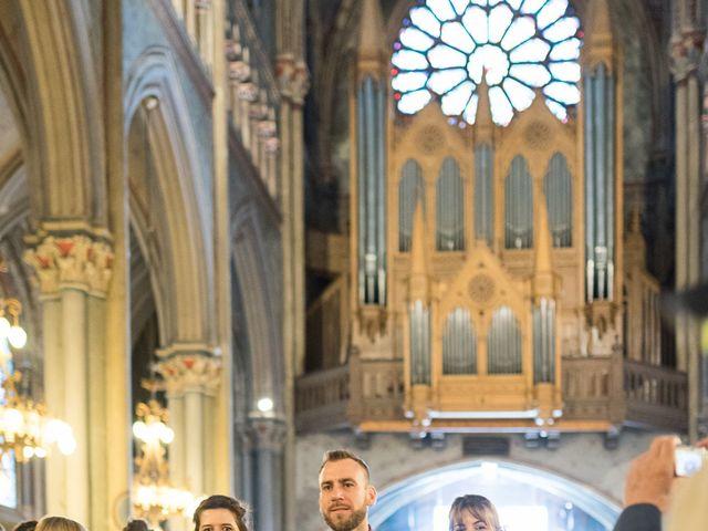 Le mariage de Tifany et Nicolas à Voiron, Isère 211