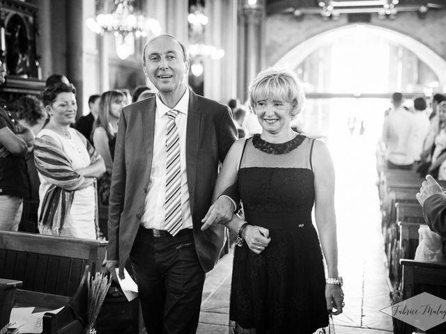 Le mariage de Tifany et Nicolas à Voiron, Isère 214