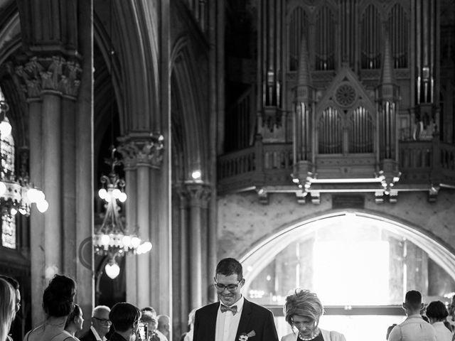 Le mariage de Tifany et Nicolas à Voiron, Isère 217
