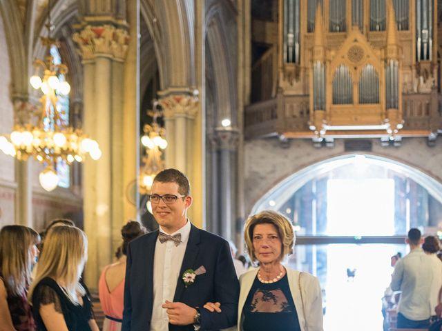Le mariage de Tifany et Nicolas à Voiron, Isère 218