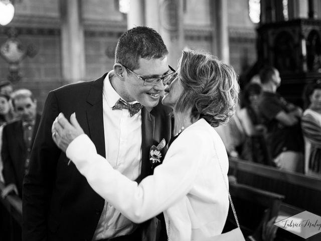 Le mariage de Tifany et Nicolas à Voiron, Isère 219