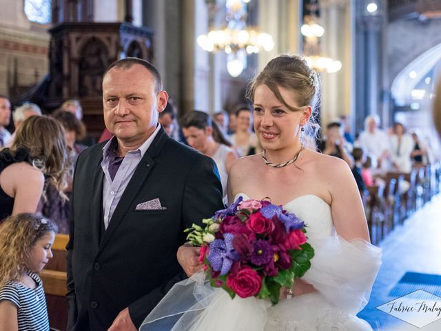 Le mariage de Tifany et Nicolas à Voiron, Isère 224