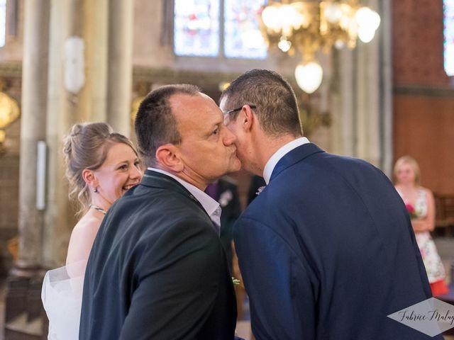Le mariage de Tifany et Nicolas à Voiron, Isère 225