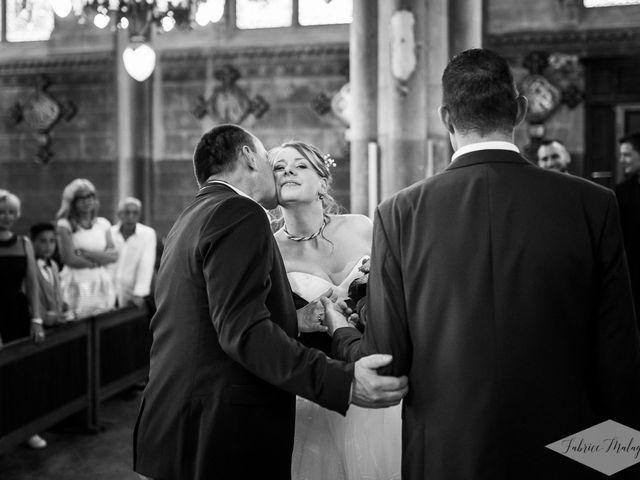 Le mariage de Tifany et Nicolas à Voiron, Isère 226