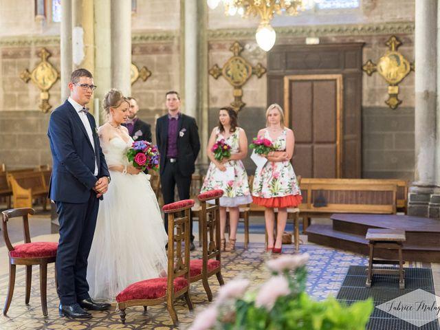 Le mariage de Tifany et Nicolas à Voiron, Isère 227