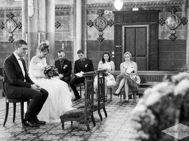 Le mariage de Tifany et Nicolas à Voiron, Isère 229