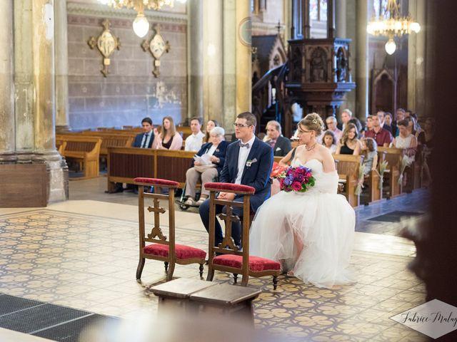 Le mariage de Tifany et Nicolas à Voiron, Isère 230