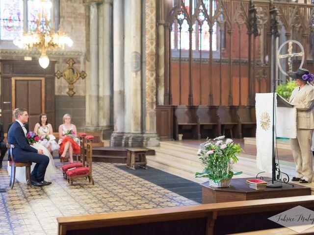 Le mariage de Tifany et Nicolas à Voiron, Isère 231