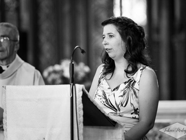 Le mariage de Tifany et Nicolas à Voiron, Isère 234