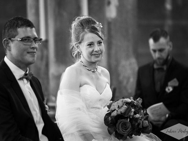 Le mariage de Tifany et Nicolas à Voiron, Isère 235