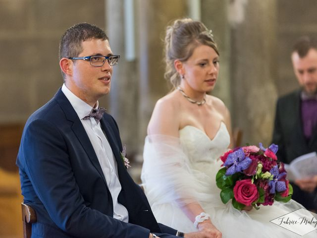 Le mariage de Tifany et Nicolas à Voiron, Isère 236