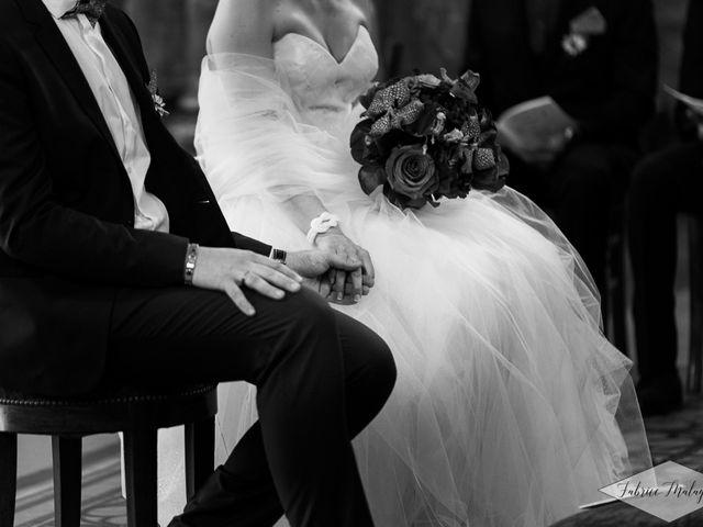 Le mariage de Tifany et Nicolas à Voiron, Isère 237