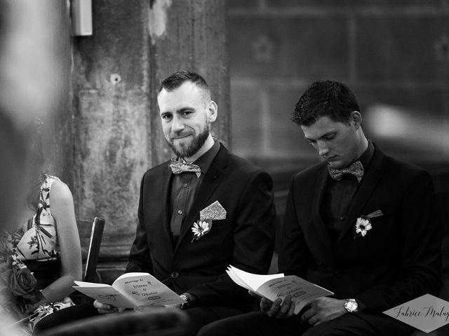 Le mariage de Tifany et Nicolas à Voiron, Isère 240