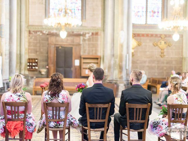 Le mariage de Tifany et Nicolas à Voiron, Isère 245