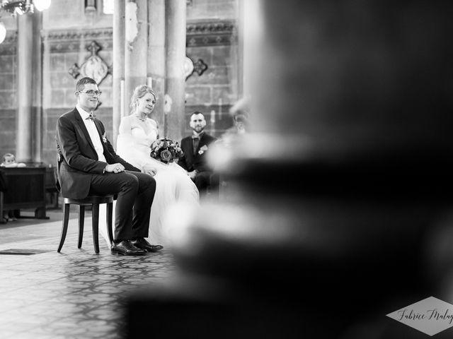 Le mariage de Tifany et Nicolas à Voiron, Isère 247
