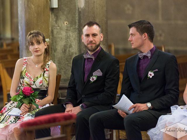 Le mariage de Tifany et Nicolas à Voiron, Isère 249